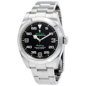 Sell Rolex Air King London