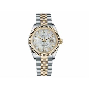 Sell Rolex Datejust-Lady London