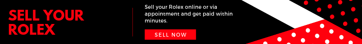 sell your rolex london