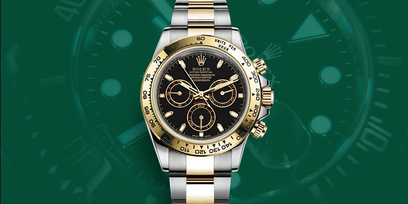sell my rolex watch london