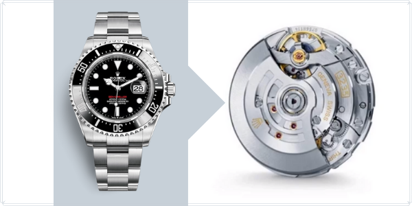 rolex watches to sell