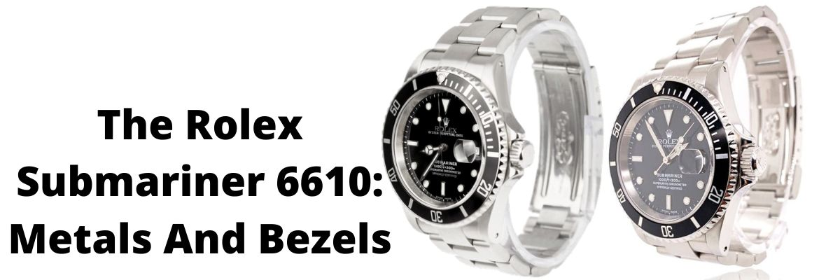 Sell Your Rolex Submariner 16610