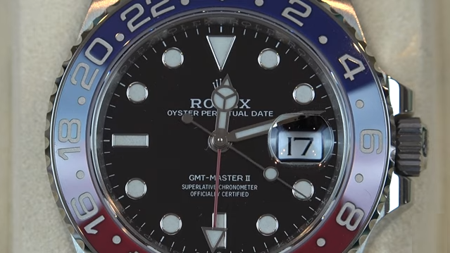 sell your rolex gmt master