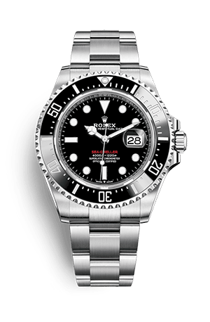 Sell Rolex Sea-Dweller