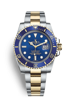 sell rolex privately
