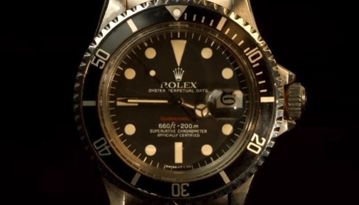 sell rolex submariner london