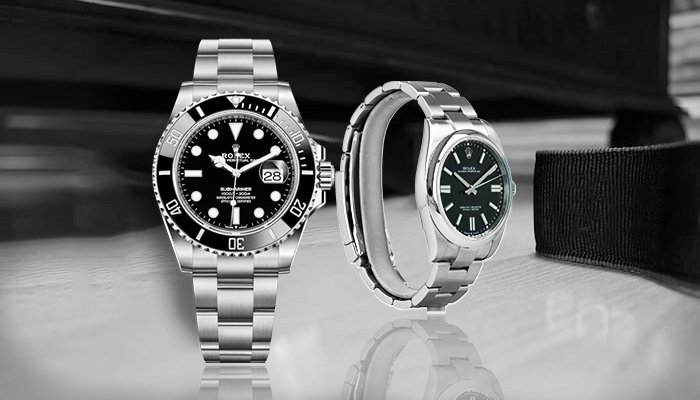best rolex watche in 2021