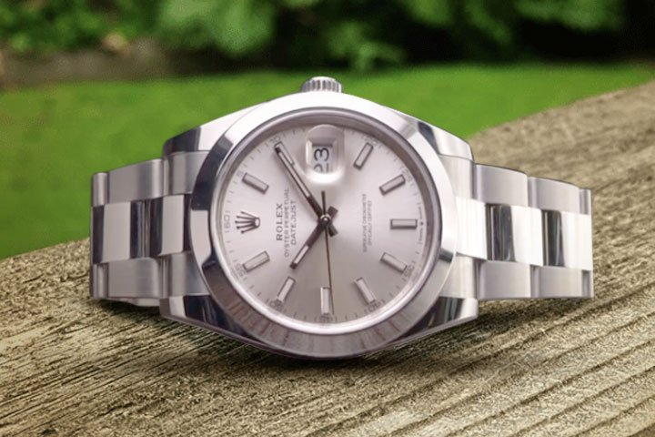 sell rolex datejust watches