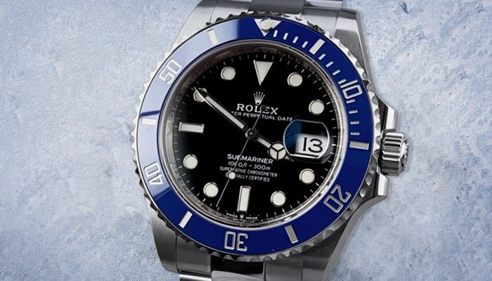 sell rolex submariner in London