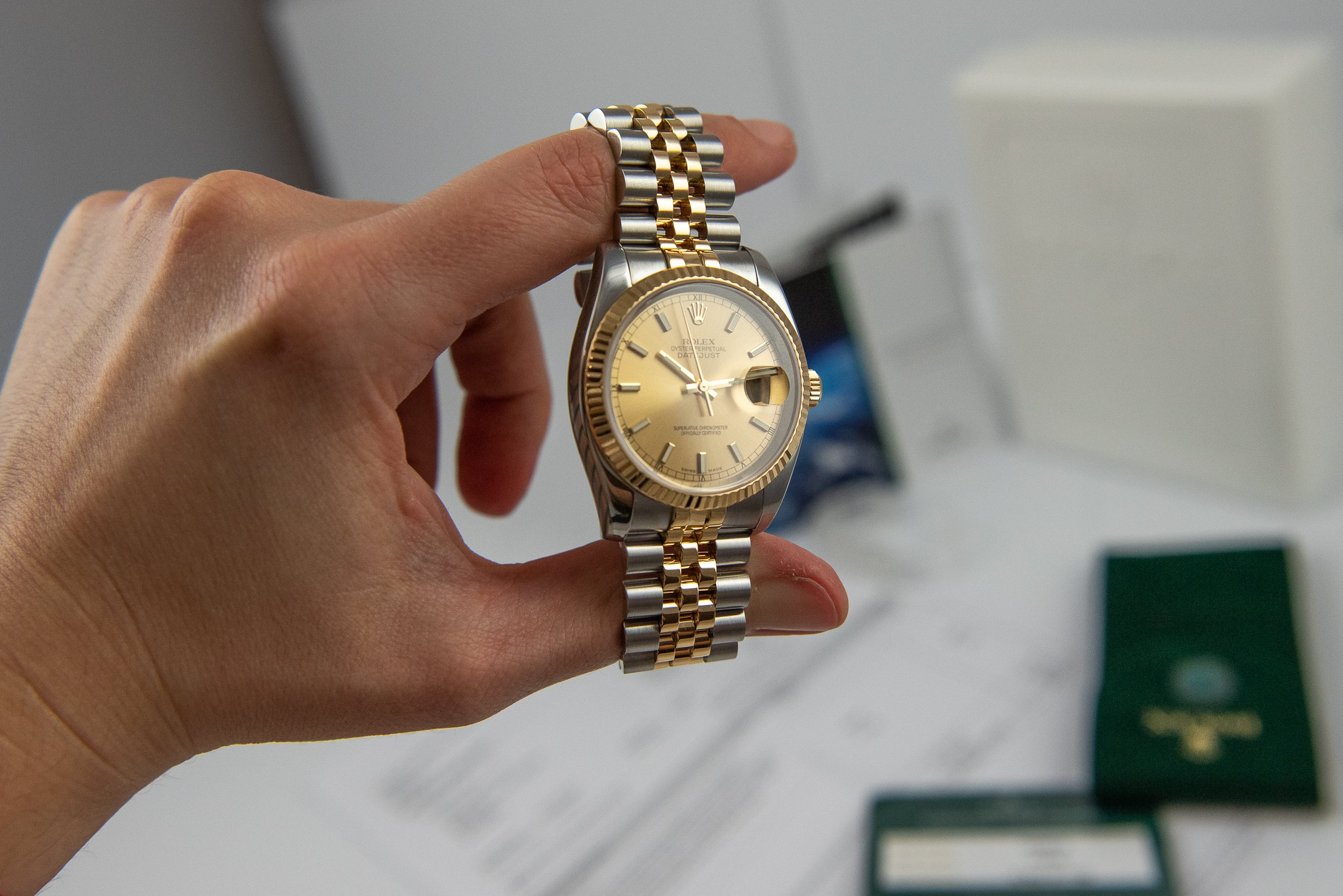 Rolex Watch Collecting Tips for Starters