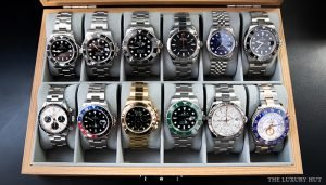 Rolex Watch Collecting Tips