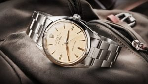 sell vintage rolex air king